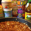 Meatless Monday:  Baked Beans
