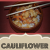 Meatless Monday:  General Tso Cauliflower
