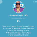 Follow Me on Periscope @poweredbybling