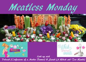 MeatlessMonday CoMR