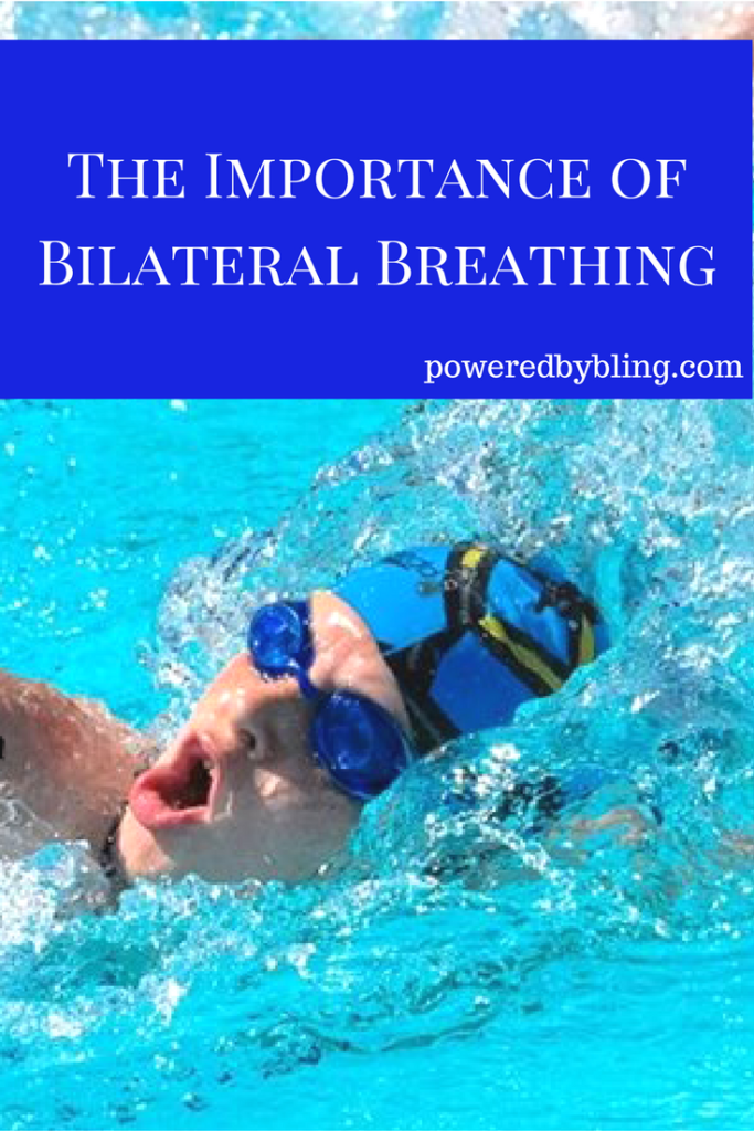 The Importance of Bilateral Breathing