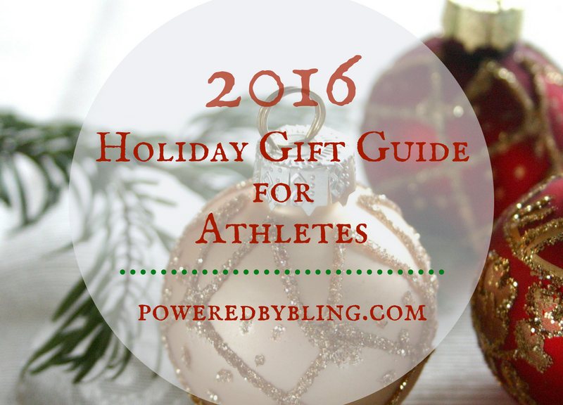 2016 Athlete Gift Guide