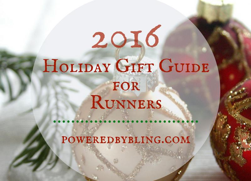2016 Runner Gift Guide