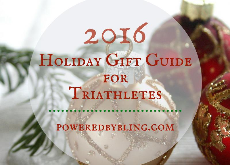 2016 Triathlete Gift Guide