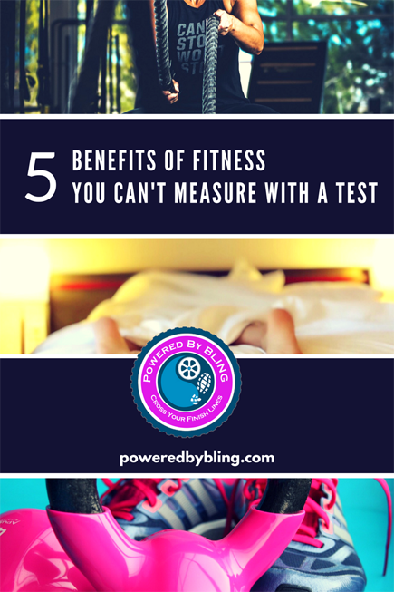 5 Fitness Benefits Can't Measure