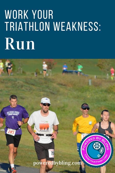Work Your Weakness Run