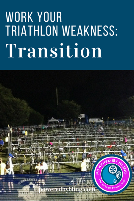 Work Your Weakness Transition