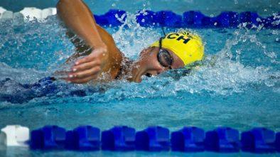 Work Your Weakness Swim